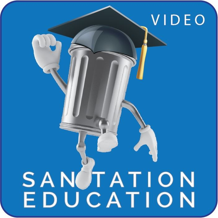 Sanitation Education Video