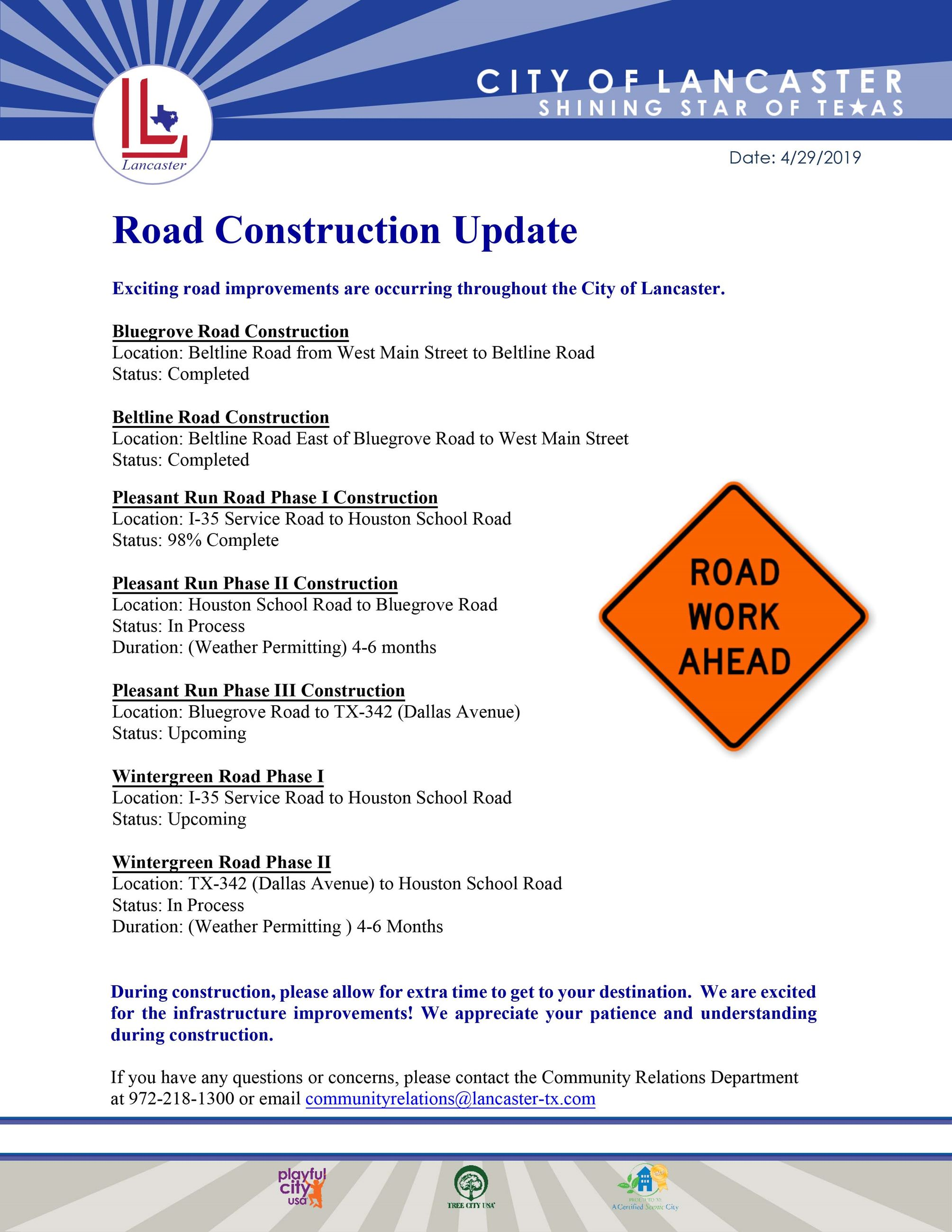 Road Construction Update 11.20.19-1