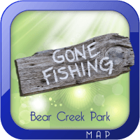Bear Creek Nature Park Map