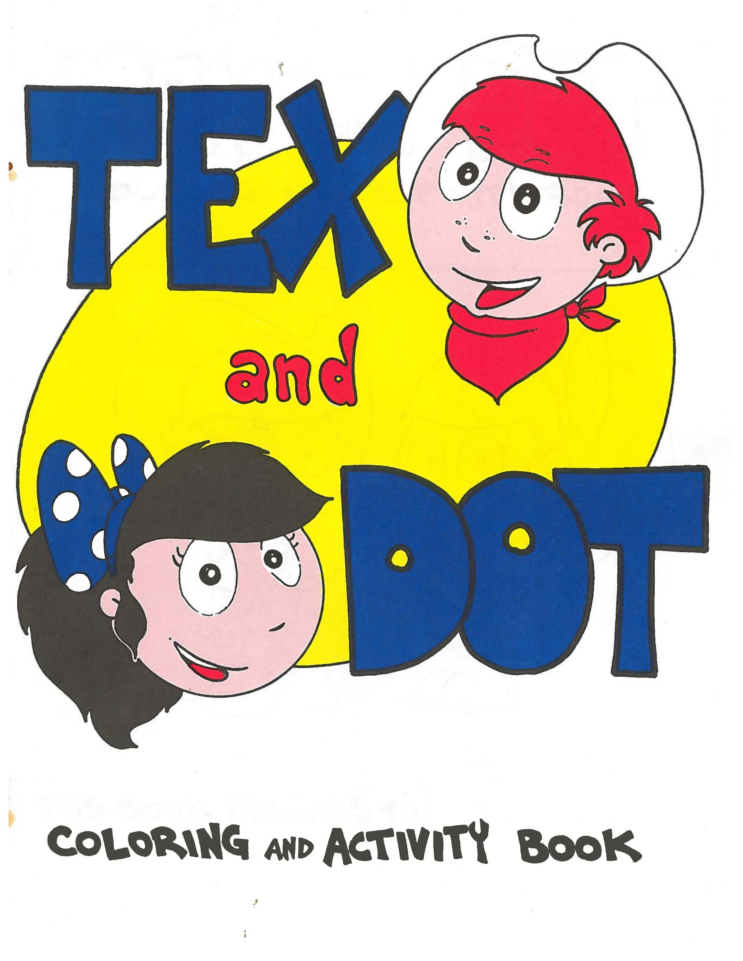 tex and dot