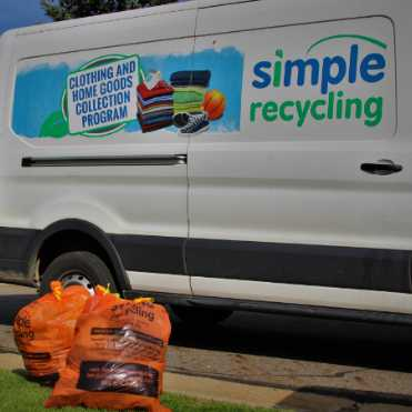 Recycle Van